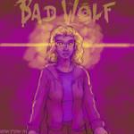 Palette Meme - Bad Wolf Rose, G