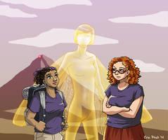 Team Blinking Light by ErinPtah