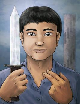 The Subtle Knifebearer