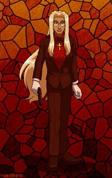 Scarlet Integra