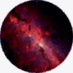 Painted Milky Way -Free- by ErinPtah