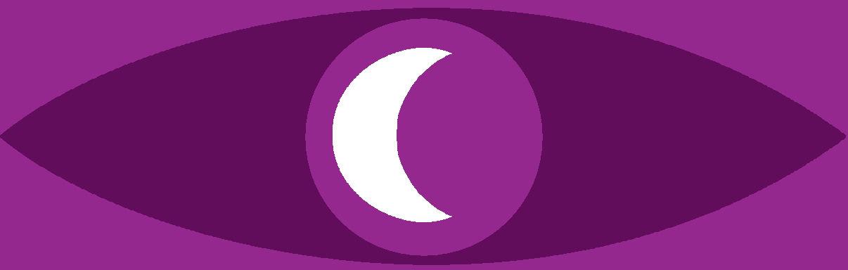 High-Res Night Vale Eye