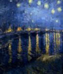 Van Gogh, Extra Starry