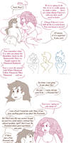 Rose Quartz Fusion Theory -part 1-
