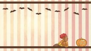 Wallpaper - Bats for the Batty