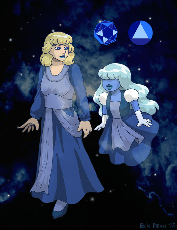 Sapphire and Sapphire Have Been Assigned