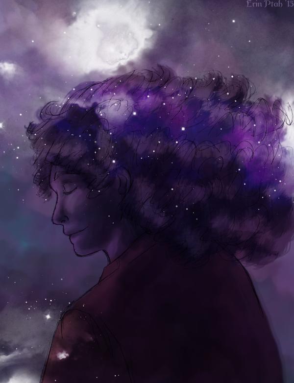 Quartz Universe by ErinPtah