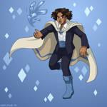 Magical Boy Thorn