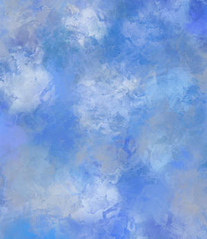 Blue Paint background -free-