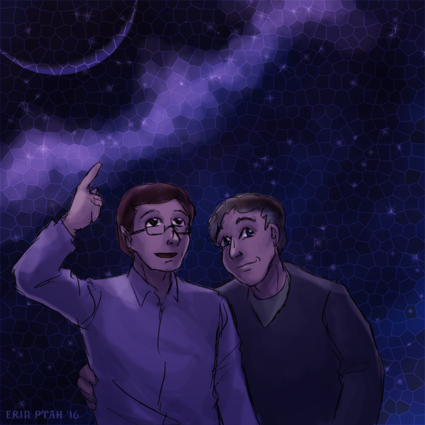 Made Of Stars by ErinPtah