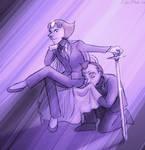 My liege Pearl
