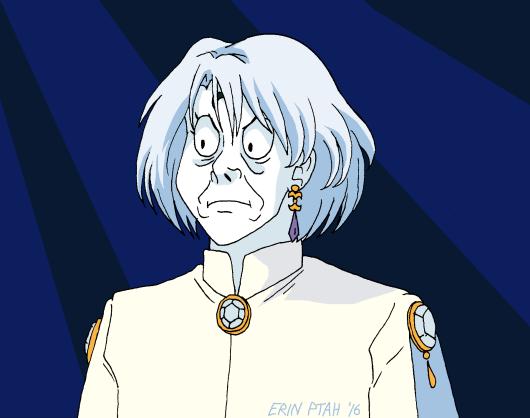 Diamond Rage Face