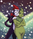Who Can Un-Grinch The Grinch? by ErinPtah