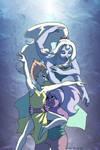 Modern Dance Opal