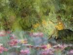 Wallpaper - Miranda Lake by ErinPtah