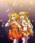 Lovely Idols