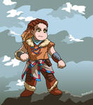 Aloy the Seeker