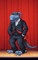 Muppet Doctors - Twelve by ErinPtah