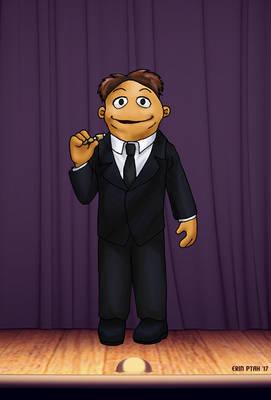 Muppet Masters - Simm