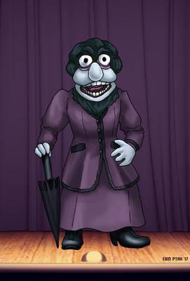 Muppet Masters - Gomez