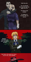 Integra-Seras Role Swap