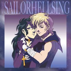 Ultimate Sailors Heinkel x Yumie