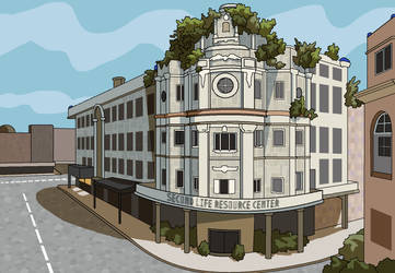 Second Life Resource Center