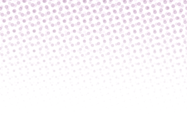 Purple polka-dot background -free- by ErinPtah