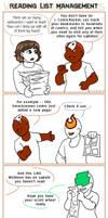 Webcomic Woes 11 - Hard Follows