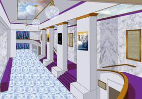 Ceannis Royal Opera by ErinPtah