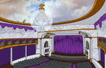 Royal Opera Stage by ErinPtah