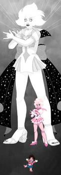 Kirai Senshi Sailor Homeworld