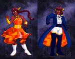 The Phoenixes Flair