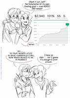 Volume 1 Funded! by ErinPtah