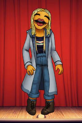Muppet Doctors - Thirteen