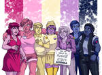 Lesbian Ensemble
