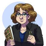 Ptah profile 2020 by ErinPtah