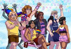 Webcomic Pride - Stoop-Marchants