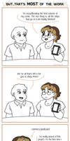 Webcomic Woes 34: what do you think a comic *is*?