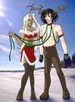 Christmas Fanservice 2006