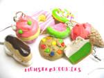 Monster Kookies Originals