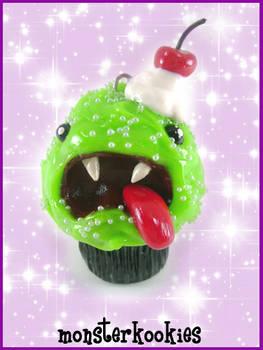Killer Cupcake