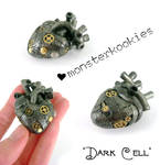Dark Cell