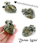 Brass Locks