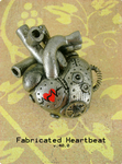 Fabricated Heartbeat - Front