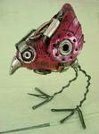 Leemington - Mechanical Birdie