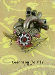 Learning To Fly - Front