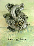 Wreath of Barbs - Front