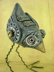 Walton The Mechanical Birdie