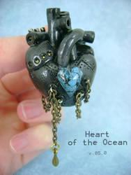 Heart of the Ocean - Front by monsterkookies